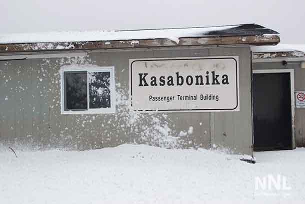 Kasabonika Lake