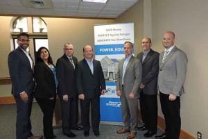 Thunder Bay Hydro and Powerhouse have partnered up