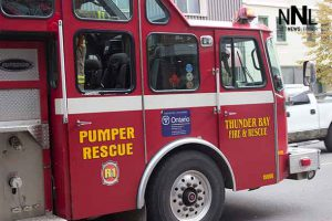 Thunder Bay Fire Rescue Unit