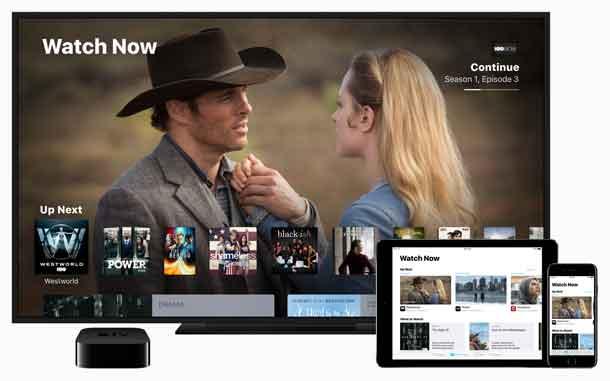 Apple TV AP