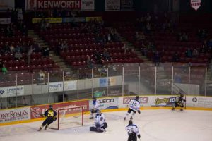 Thunderwolves Hockey