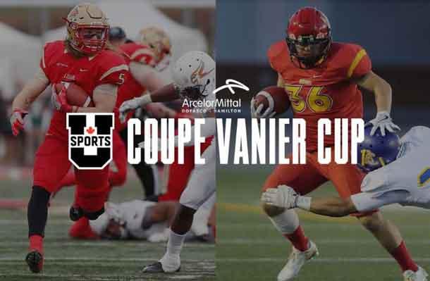 2016 Vanier Cup