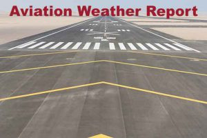 Aviation Weather Report