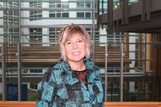Sharon Jaspers