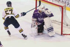 Lakehead Thunderwolves are positioned well for the playoffs after a pair of wins over the Western Mustangs
