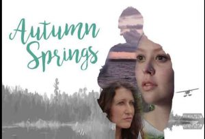 With a distinctly Northern Ontario feel this story follows Trevor and his teenage daughter, Lauren, as they visit Autumn Springs, a town he vacationed in as a teenager.