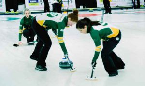 Curling Championships continue in Thunder Bay