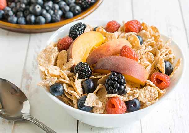 Almost 40% of Canadians skip breakfast – the most important meal of the day. Are you one of them?