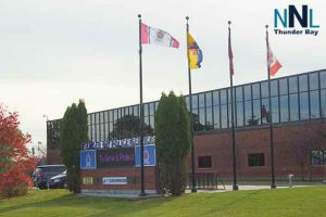 Thunder Bay Police Service Headquarters