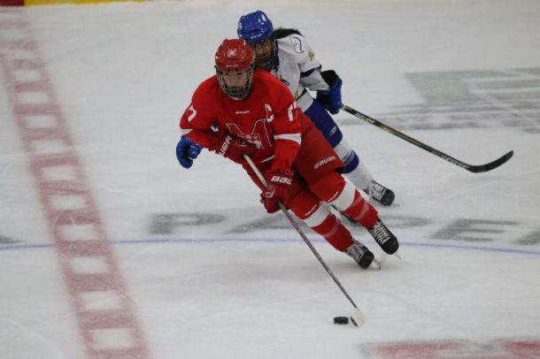 Women's Hockey Championships