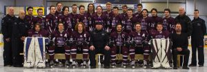 Dryden GM Ice Dogs crowned SIJHL Bill Salonen Cup champions