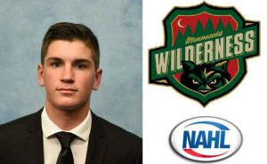 Thunder Bay major midget Kings netminder Ryan Fanti has signed a North American Hockey League Tender for the 2017-18 season with the Minnesota Wilderness