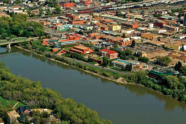 In 2009, the Alberta city of Medicine Hat established the goal to eliminate homelessness. It was seen as a humanitarian effort and a money-saving initiative. By 2015, the goal was achieved.