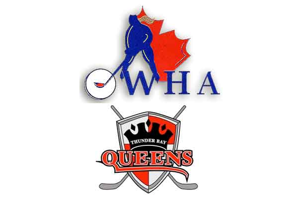 Thunder Bay Queens WHA