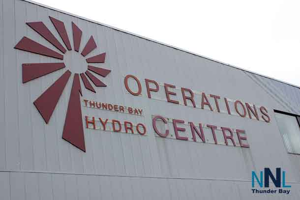 Thunder Bay Hydro Operations Centre