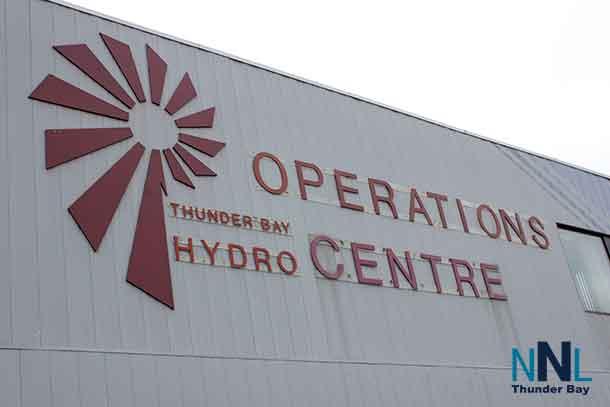 Thunder Bay Hydro Operations Centre