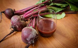 Beets the new brain booster
