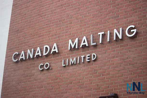 Canada Malting - Port of Thunder Bay