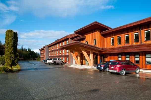Kaw'lilas Hotel