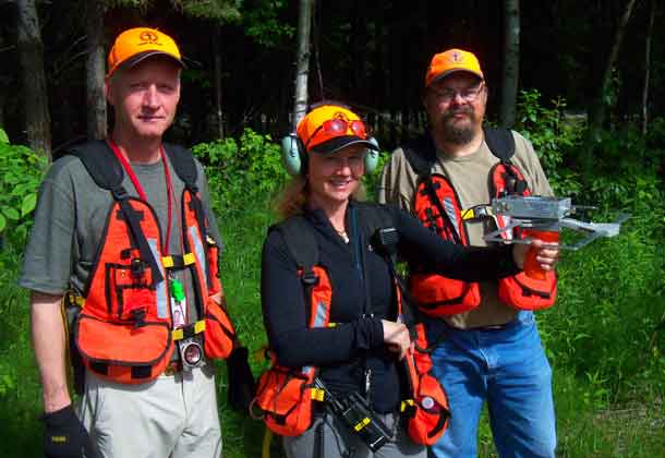 Lakehead Search and Rescue