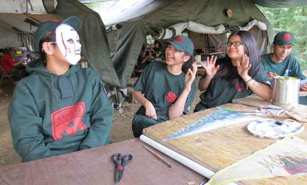 Camp Loon 2017