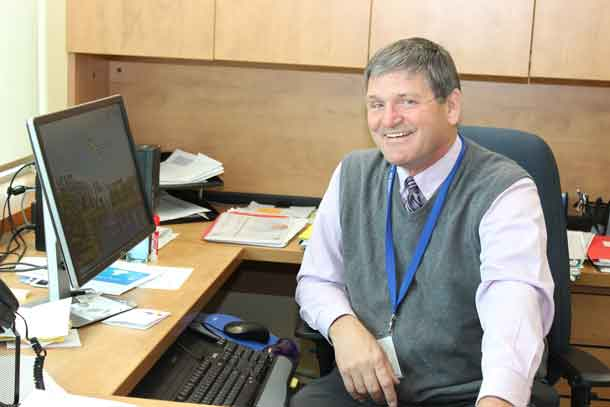 Dr. Gordon Porter, Chief of Staff at Thunder Bay Regional Health Sciences Centre, believes that transitioning to digital and customizable order sets will support patient-centred care and promote a culture of quality and safety.