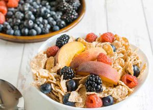 Almost 40% of Canadians skip breakfast – the most important meal of the day. You can make breakfast happen! Follow this link for some healthy and time-saving ideas to incorporate breakfast into your day every day: http://bit.ly/dietitiansofcanadabreakfast