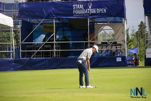 Staal Foundation Open