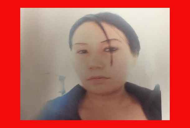 Thunder Bay Police are seeking this missing 31 year old woman