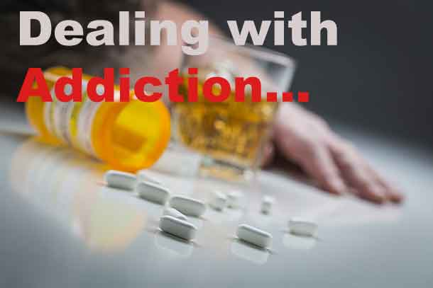Addiction is impacting many across Northwestern Ontario