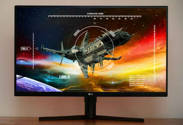 """""""Our efforts to deliver the best platform for gamers have resulted in these amazing new monitors"""" said Jang Ik-hwan, vice president of the IT Division at LG Electronics."""