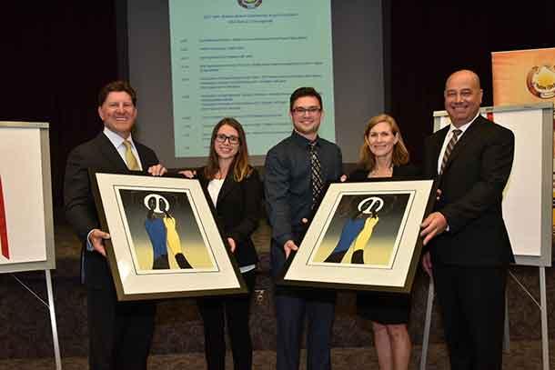 OPG Announces 2017 John Wesley Beaver Scholarship Winners