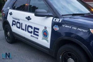 Thunder Bay Police Service Unit 200