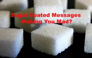 Sugar Coated Messages