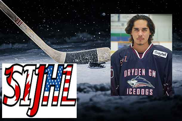 Dryden GM Ice Dogs