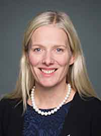 Minister McKenna
