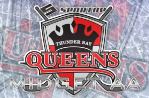 Sporttop Queens Hockey