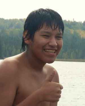 Thunder Bay Police are seeking this missing youth