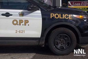 OPP have laid a number of charges in a stolen vehicle investigation