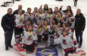 2017 Thunder Bay Queens