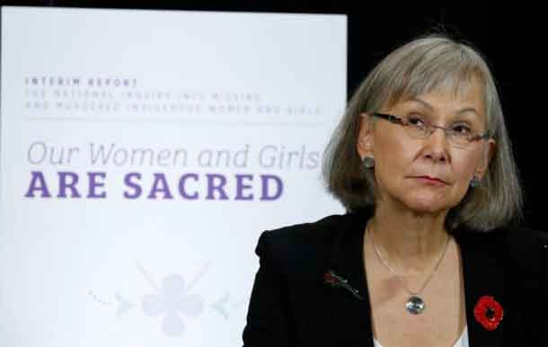 MMIWG Inquiry