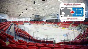 World Junior A Championships for 2017