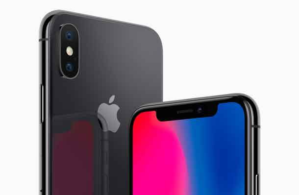 Faster iPhone X delivery times due to improved production, not weak demand