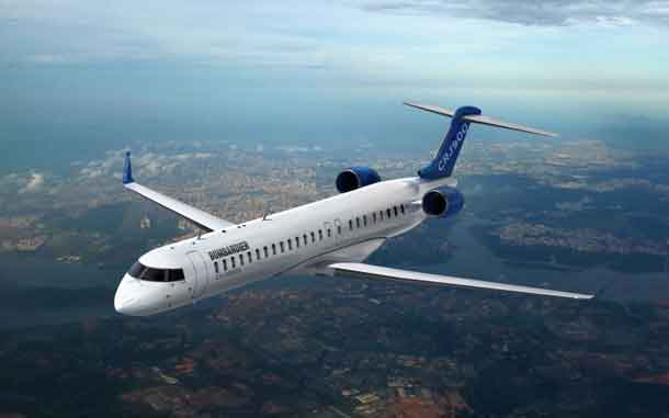 Bombardier ип для forex