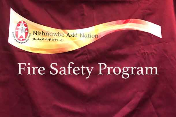Nishnawbe Aski Nation has announced an Action Plan for the Amber first Safety Plan