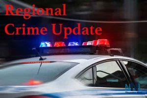 Regional Crime Update