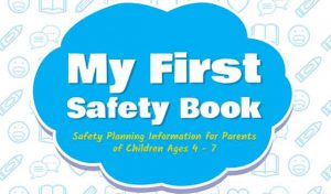 My First Safety Book launched by the Ontario Provincial Police and the Canadian Centre