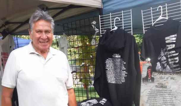 George Henry, a long-time council member will be missed