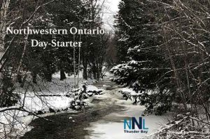 Northwestern Ontario Day-Starter