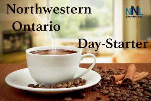 Goooooodd MOOOOORRRNING Northwestern Ontario